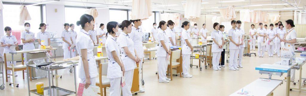 教育理念 | 福岡市医師会看護専門学校